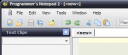 PN Alpha Blended Toolbar